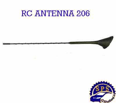 206 ANTTENA
