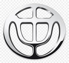 BRILLIANCE car hub cover logo wheel cover logo