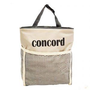 کیسه زباله کنکورد